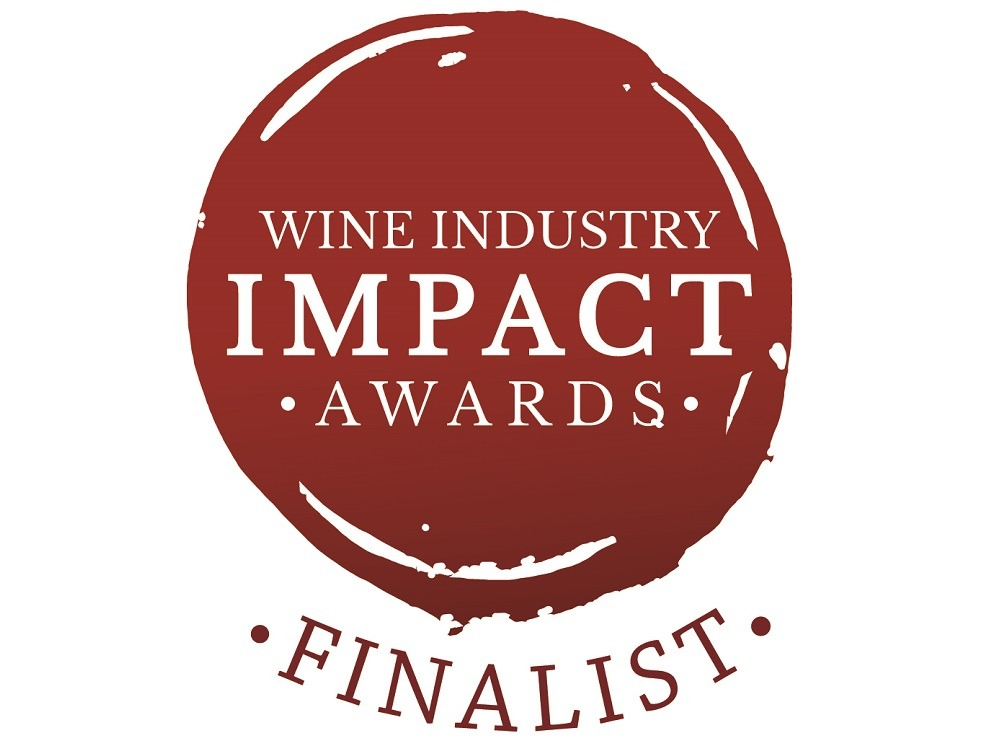 WE ARE FINALISTS!! – Celebrating Wine Industry Excellence